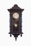Orologio di parete del carillon Immagini Stock Libere da Diritti