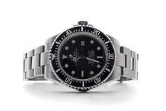 Orologio di ROLEX Immagini Stock