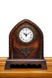 Orologio di tavola antico Fotografia Stock