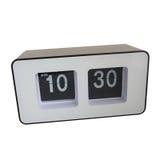 Orologio di vibrazione isolato Fotografia Stock Libera da Diritti