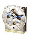 Orologio meccanico Fotografie Stock Libere da Diritti