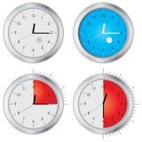 Orologio speciale Immagine Stock Libera da Diritti