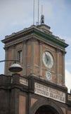 orologio Vittorio Emanuele Immagini Stock Libere da Diritti