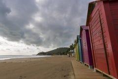 Oropesa Del Mar Castellon, Spagna immagini stock