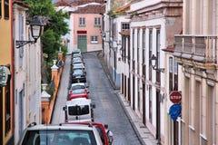 Orotava, Tenerife Royalty Free Stock Photos