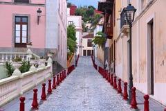 Orotava, Tenerife Stock Image