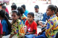 orphans Lizenzfreie Stockfotos