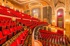 Orpheum Theatre Royalty Free Stock Images