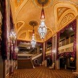 Orpheum Theatre Stock Images