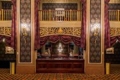 Orpheum Theatre Royalty Free Stock Photo