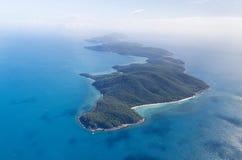 Orpheus Island Stock Afbeelding