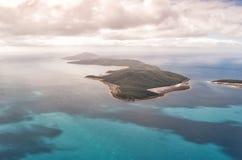 Orpheus Island Royalty Free Stock Images