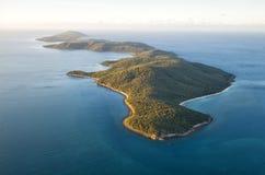 Orpheus Island Royalty Free Stock Photography
