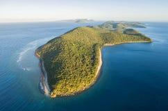 Orpheus Island Stock Image
