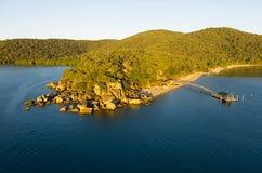 Orpheus Island Stock Images