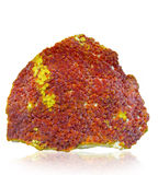 The Orpiment Royalty Free Stock Image