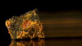 Orpiment Royalty Free Stock Photos