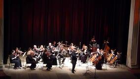 Orquesta de cámara de cuatro estaciones