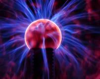 Orquesta eléctrica Foto de archivo libre de regalías