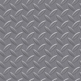 Сorrugated metal texture Royalty Free Stock Image