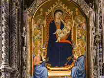 Orsanmichele church, Florence, Italy Royalty Free Stock Photo