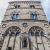 Orsanmichele in Florence, Italy Stock Photos