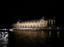 orsay的博物馆 库存照片