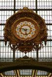 Orsay  museum Stock Image