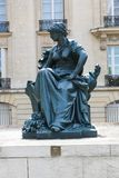 Orsay Museum (Musee d'Orsay) Stock Photography