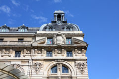 Orsay Museum, Paris Stock Photo