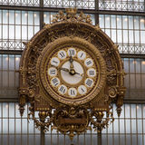 Orsay Museum - 02 Royalty Free Stock Image