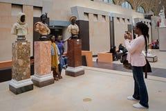 ` Orsay, Paris de Musée d Image libre de droits