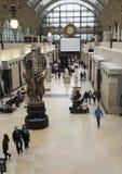 ` Orsay, Paris, Frankreich Musee d stockfotografie