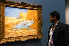 Orsaymuseum (d'Orsay Musee) royalty-vrije stock afbeeldingen