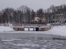 Orsha. Belarus. royalty free stock photo