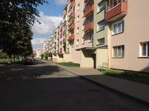 Orsha w lecie 2014 Zdjęcie Stock