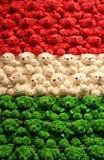 Orsi dell'orsacchiotto Fotografie Stock Libere da Diritti