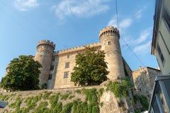 Free Orsini Odescalchi Castle, Bracciano, Italy Stock Photo - 123481530