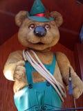 Orso dell'orsacchiotto Fotografia Stock