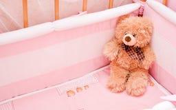 Orso dell'orsacchiotto Fotografia Stock Libera da Diritti