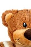 Orso di orsacchiotto sveglio Fotografie Stock