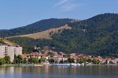 Orsova City I Stock Image