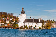 Ort Castle in Austria Stock Image