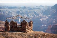 Ort der Pilgerfahrt Lizenzfreie Stockfotos