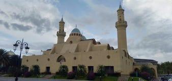 Ort der Verehrung Assahilin-Moschee Brunei stockfoto
