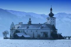 Ort Schloss Lizenzfreie Stockfotografie