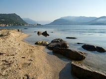 orta λιμνών στοκ φωτογραφίες με δικαίωμα ελεύθερης χρήσης