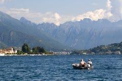 orta λιμνών στοκ εικόνες με δικαίωμα ελεύθερης χρήσης