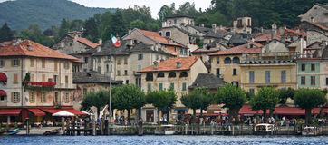 Orta Royalty Free Stock Photography