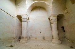 Ortahisar, Cappadocia Fotografia de Stock